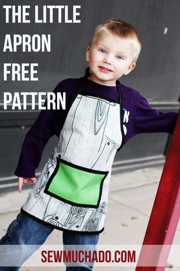 the little apron free pattern