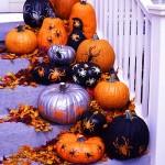 Pumpkin Halloween Roundup