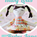 Ruby Lous for Ruby Jane
