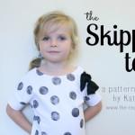 Skipper Top Tour: The Red Kitchen