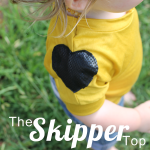 Skipper Tour Tour: Max California and Lil' Bit & Nan