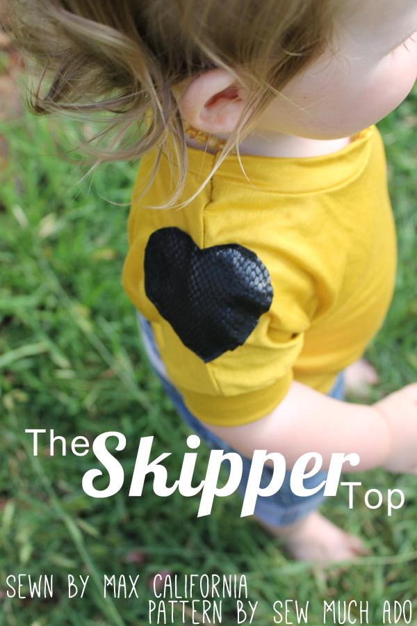 SkipperTopTitle