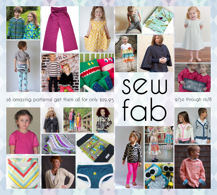 09563fb0b6 Bimaa Sweater and Last Chance for the Sew Fab Sale! - Sew Much Ado
