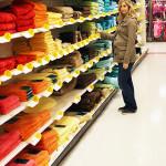 Cartwheel Time at Target