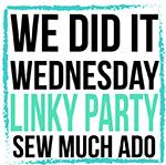 We Did It! Wednesday