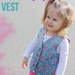 A School(girl) Vest