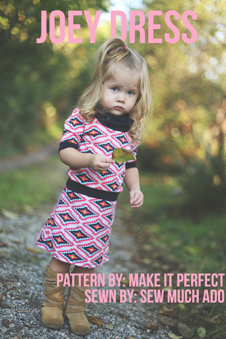 Little Joey Dress Pattern