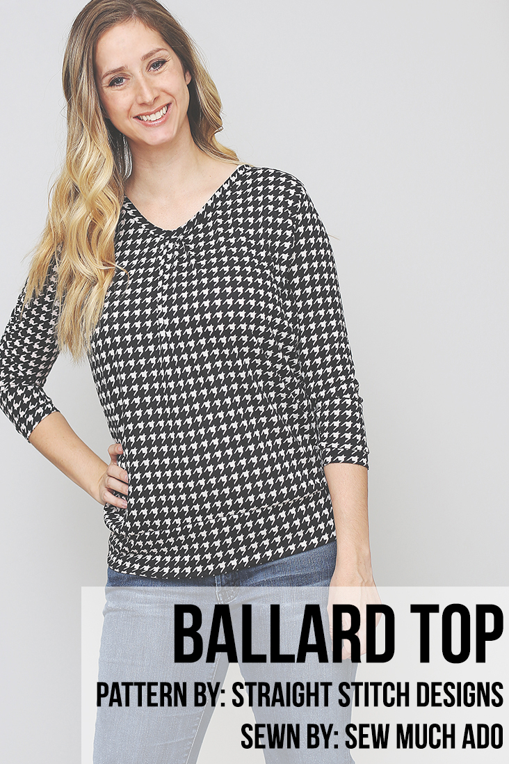 ballard top