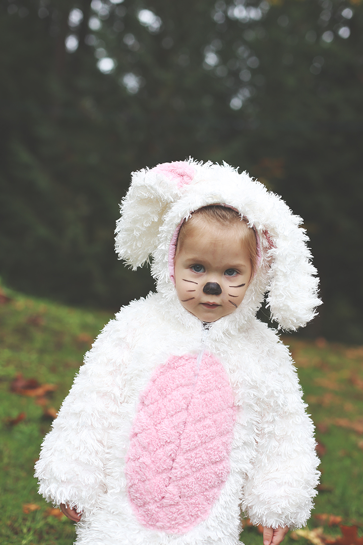 Diy Bunny Costume Sew Much Ado