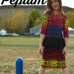 Crafterhours – Pretty in Peplum Pattern Tour