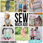 Thanksgiving PDF Pattern Sale!