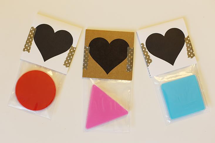 free maze valentine printable