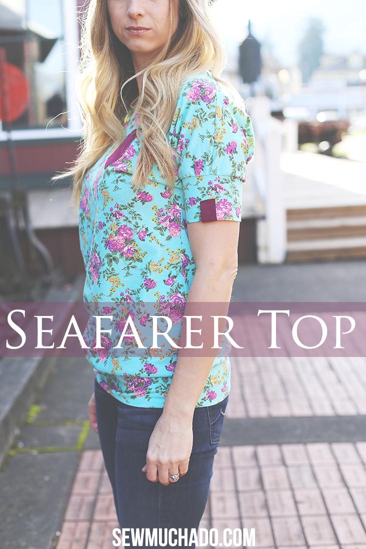 Seafarer Top
