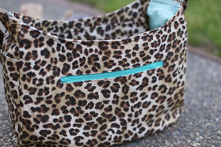 Bag PDF Sewing Pattern