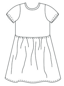 sundress free pattern size 3 illustrations-16