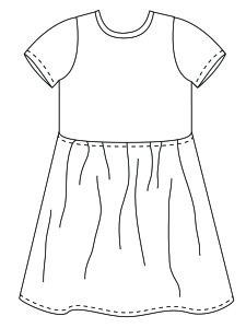 sundress free pattern size 3 illustrations-16