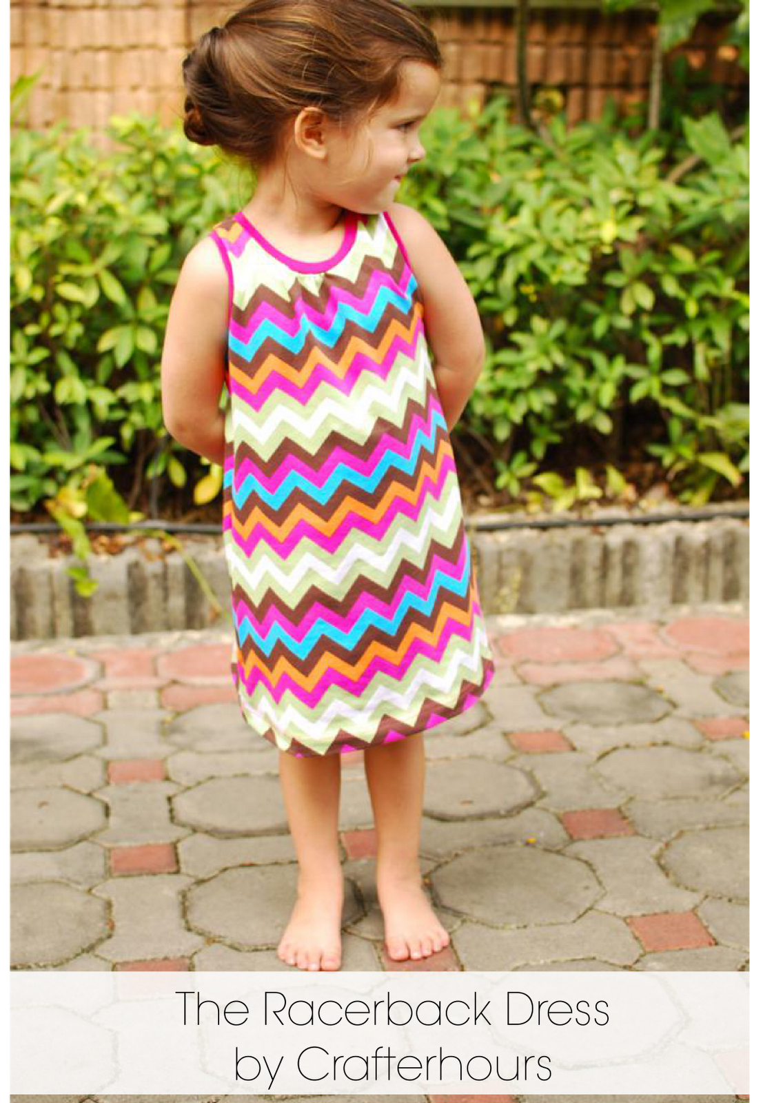 20 Must-Sew FREE Girls Dress Patterns - Sew Much Ado