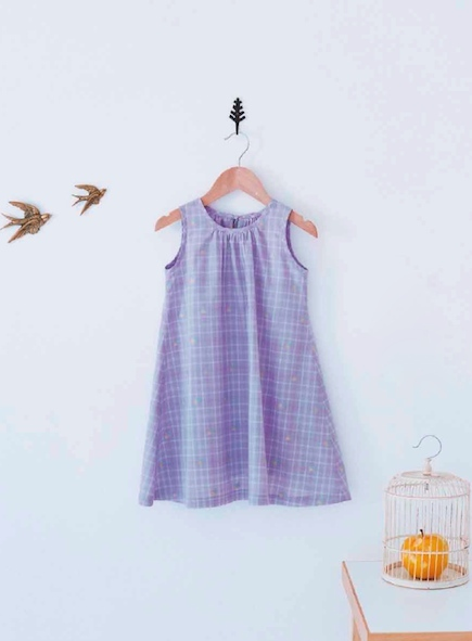 20 Must-Sew FREE Girl&39s Dress Patterns - Sew Much Ado
