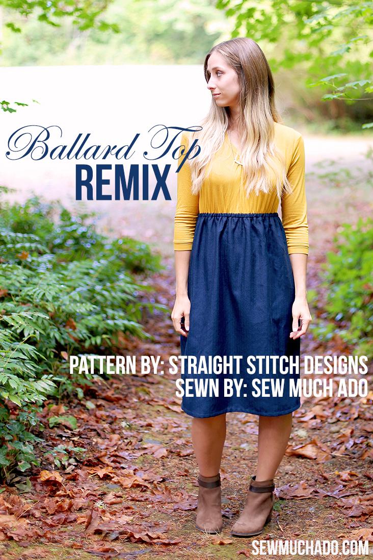 Ballard Top Remix