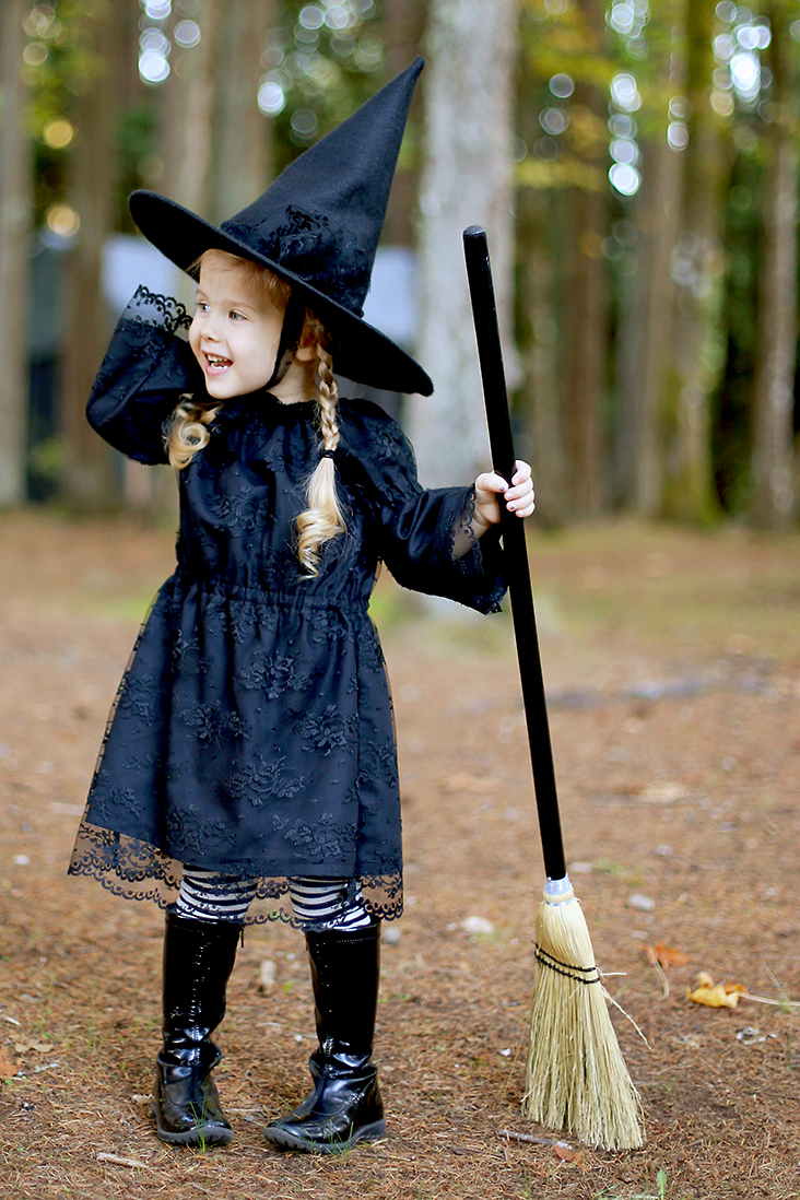 Witch Costume Pattern Unique Inspiration Ideas