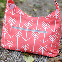 Airdrie Bag Pattern