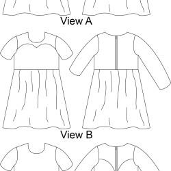 Magrath Dress & Tunic