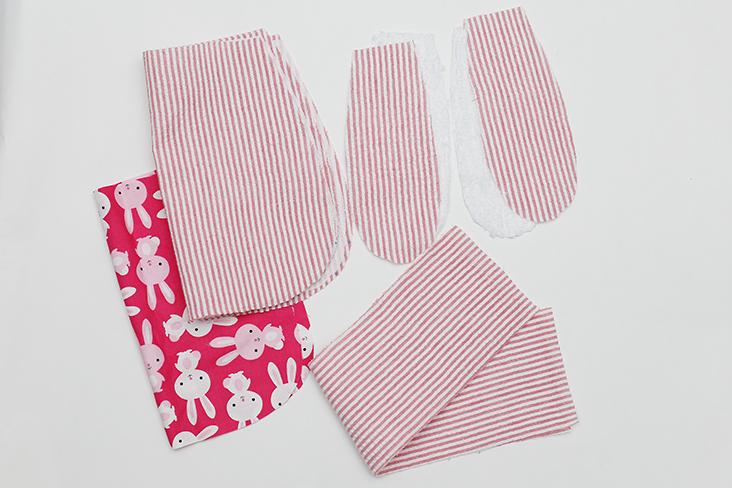 Bunny Bag Free Pattern