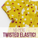 The Simplest Tip For Never Getting Twisted Elastic Again!