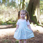 Hattie's Easter Dress – Magrath Dress
