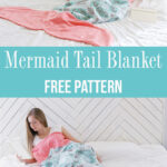 DIY Mermaid Tail Tutorial