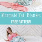 DIY Mermaid Tail Tutorial