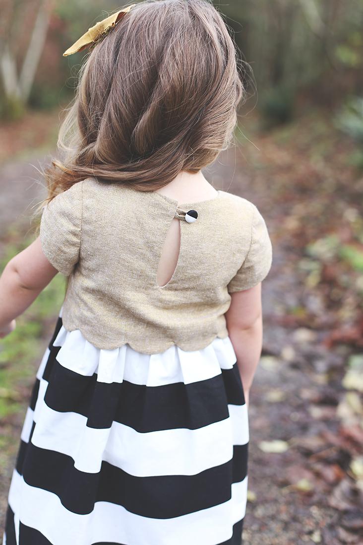 sullivan dress