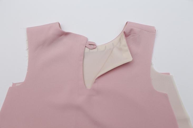 Free Girl's Dress Pattern