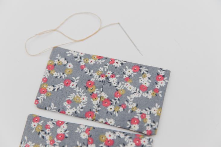 Bow Tie Pattern