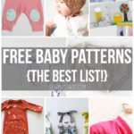 Free Baby Patterns
