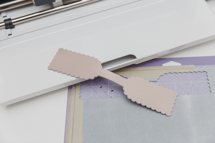 How to cut leather with the Cricut Maker
