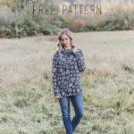 Free Raglan Hoodie Pattern
