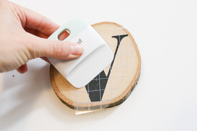 Cricut Maker Coaster Tutorial