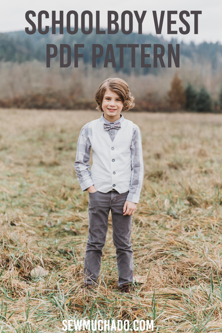 Boys Sewing Patterns