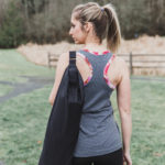 Women's Free Tank Top Pattern