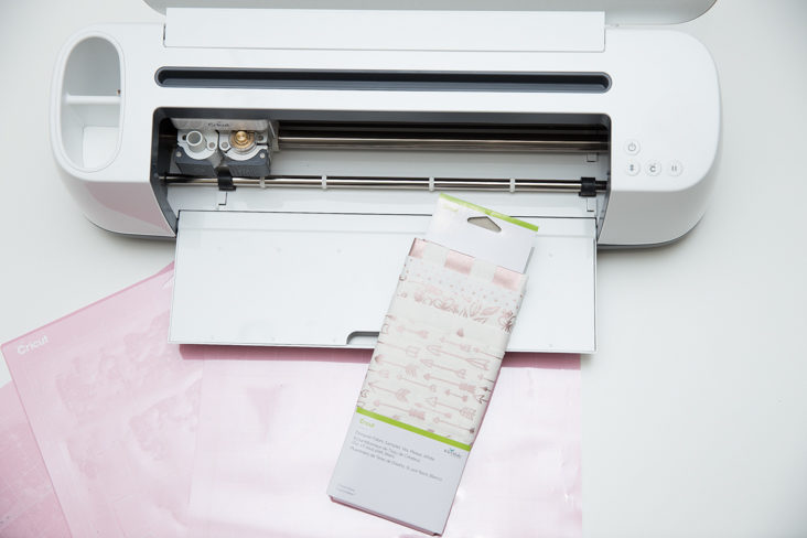 Sewing with the Cricut Maker