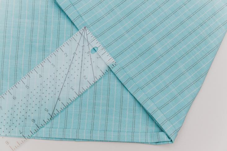 DIY Paper Bag Skirt