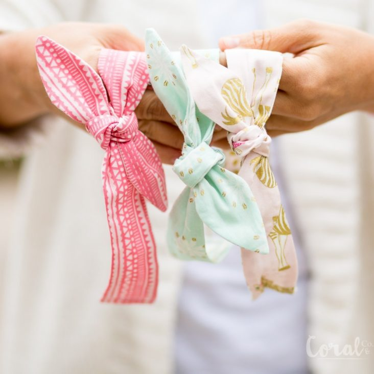 Cricut Maker Sewing Project
