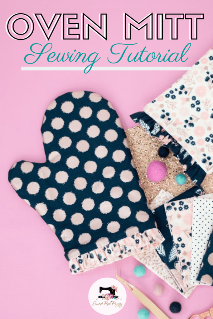 Cricut Maker Sewing Project