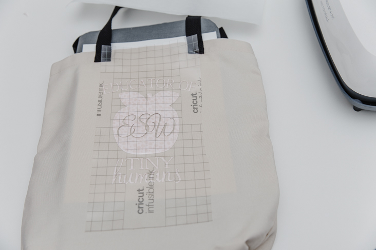 Infusible Ink Tote Bag