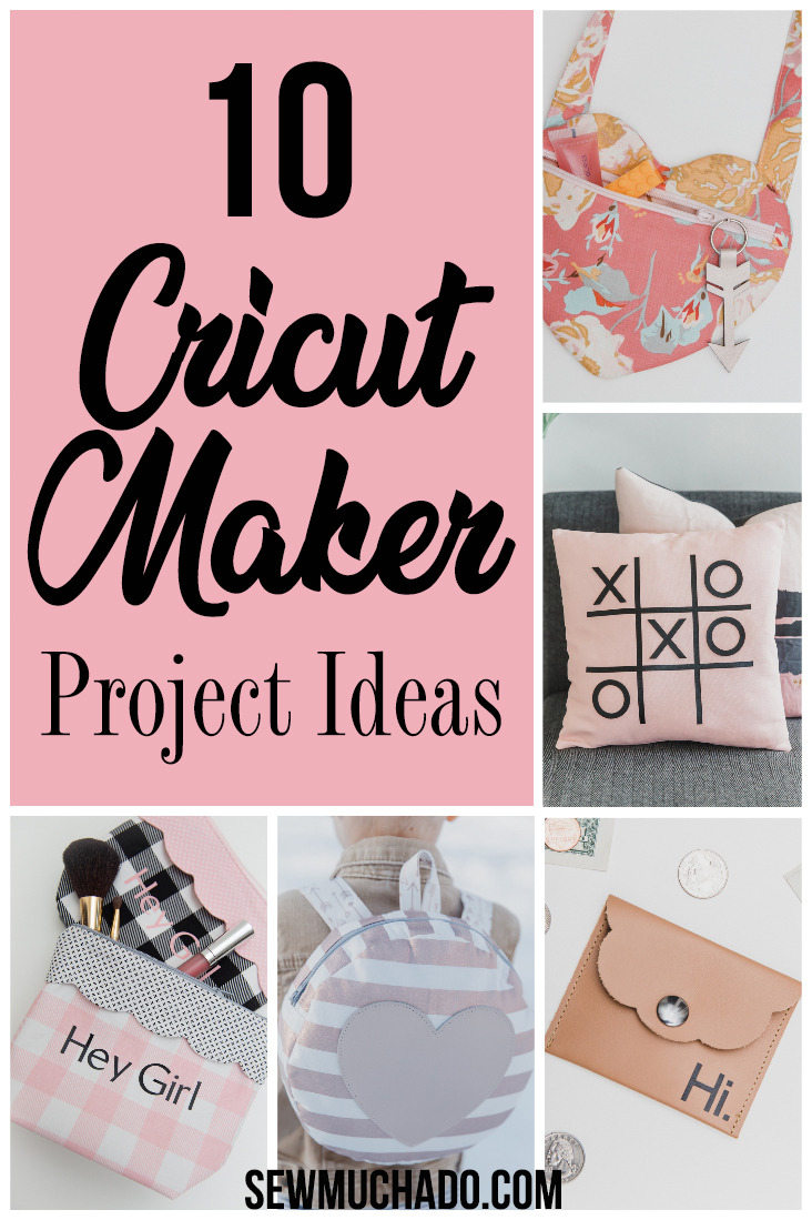 Cricut Maker Tutorials