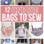 Bag Sewing Patterns